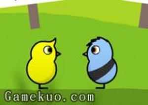 小鴨子的生活4