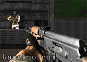 CS射擊槍戰3