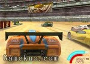 3D超級賽車