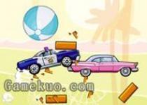 大富豪汽車2
