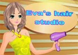 女生美髮工作室