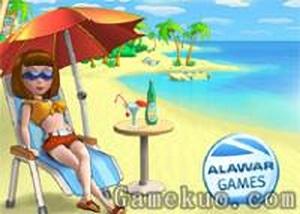 經營海灘派對