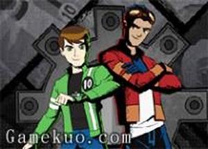 少年駭客英雄聯盟