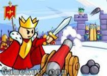 憤怒的國王