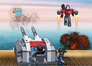 樂高超級戰艦