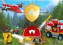 樂高森林救火隊