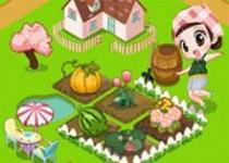 佈置我的農場