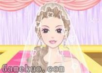 迷人新娘美容換裝