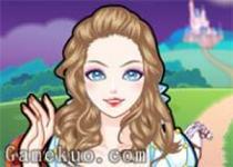 灰姑娘變公主