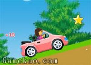 Dora的愛車