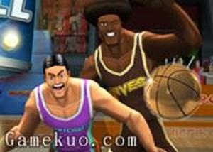 超級街頭籃球
