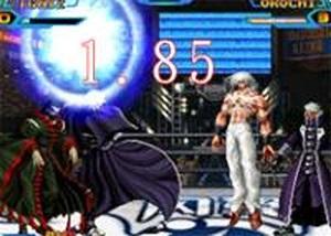 拳皇1.85完全版