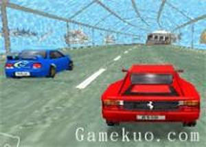 3D競速賽車2
