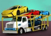 運輸大卡車