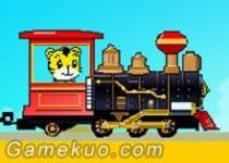 巧虎小火車司機