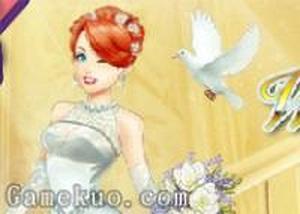 百合妹妹的婚禮