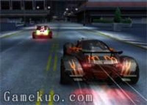 3D賽車極限衝刺