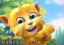 會說話的小湯姆貓2