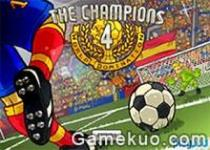 世界盃足球冠軍賽4