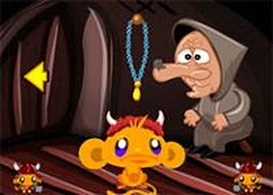 逗小猴開心奇趣版