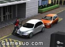 3D代客停車