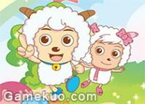 喜羊羊美羊羊雙人冒險2