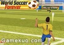 3D世界盃足球