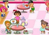 Dora的家庭餐館
