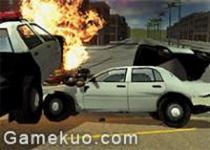 警匪追逐賽車