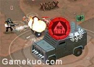 塔防敢死隊3