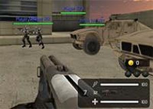 CS對戰版-未來戰警