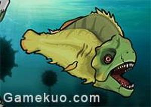 恐怖食人魚4中文版