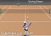 網球大師杯
