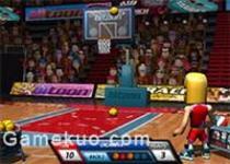 NBA三分球投籃大賽