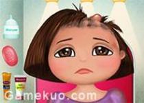 dora治療脫髮