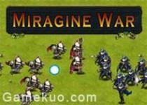 米拉奇戰記線上對戰版