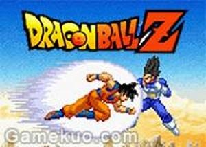 七龍珠Z舞空格鬥