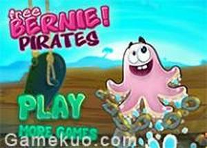 解救小章魚