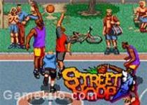 街頭籃球街機版