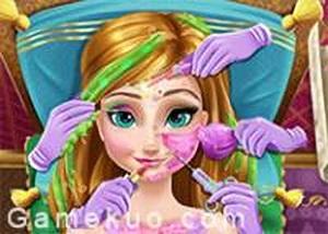 冰雪安娜美容護膚