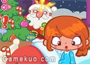 2014聖誕節偷懶