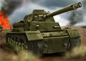 坦克攻擊 Tank Attack