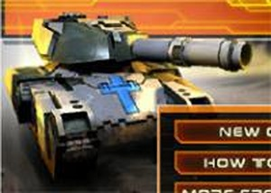 十字軍坦克