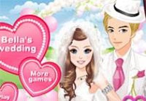 貝拉的婚禮