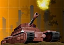 坦克大戰 2010