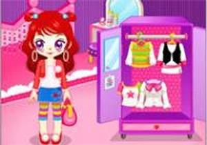 阿Sue的衣櫥