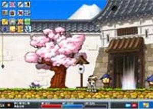楓之谷單機版076