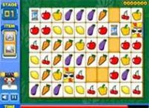 水果蔬菜連連看