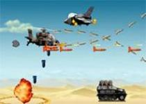 阿帕契戰機無敵版