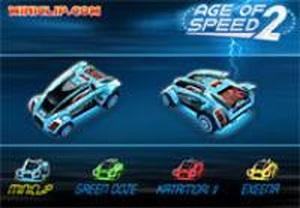 未來賽車 2